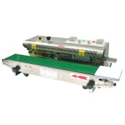 Multifunction Sealer With Solid Ink Printer